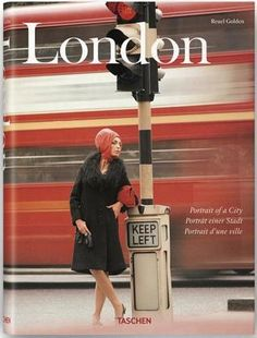"""Samuel Johnson famously said that: """"When a man is tired of London, he is tired of life."""" London's remarkable history, architecture, landmarks, streets, style, cool, swagger, and stalwart residents are pictured in hundreds of compelling photographs sourced from a wide array of archives around the world"""