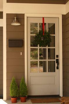 possible front door