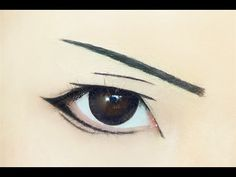Over 100 anime eye makeup tutorials- zWinnieYap