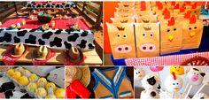 42 ideias para festa infantil da fazendinha