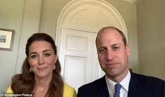 Kate Middleton Prince William, Prince William And Kate, Duchess Of Cornwall, Duchess Of Cambridge, Duchess Kate, Duke And Duchess, First Responders Day, Principe William Y Kate, Latest Outfits