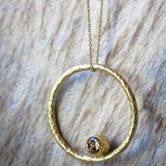 Handmade pendants by Gayle Eastman