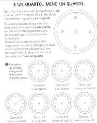 Pin by teresa d on italian education pinterest school for Che ore sono a detroit