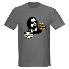 The Big Lebowski http://www.gadgetbox.gr/t-shirt-lost-30123.html