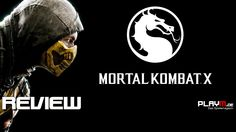 Mortal Kombat X | Test, Review | PS4, Xbox One, PC