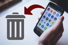 Aprenda como desinstalar aplicativos Android