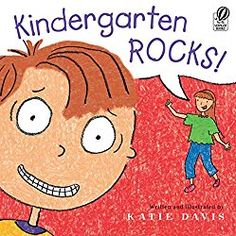 Kindergarten Books / Read Alouds for the Beginning of the School Year - Lessons for Little Ones by Tina O'Block