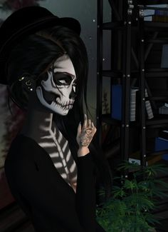 (243) Daniella  - Photo Post : IMVU Next  IMVU is the #1 avatar-based social experience where creative self-expression wins and chatting with friends is fun. IMVU is a place to stand for something, to explore your realness, to represent yourself better, and to share all that makes up who you are.  IMVU is the place to be infinitely you.  To join millions of others on IMVU for free, visit http://im.vu/pin or mobile at http://im.vu/mobilepin