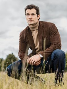 Henry Cavill News: Men's Fitness Covers: Which One Are You Getting?