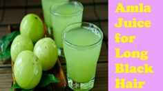 Fresh amla hair packs to stop hair fall | Amla Juice for Long Black Hair...