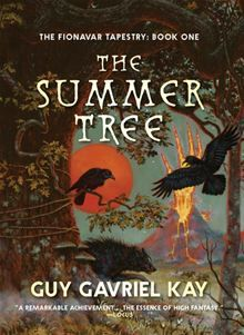 In the first volume of Guy Gavriel Kay' s classic trilogy The Fionavar Tapestry, five Toronto university students encounter a man who will change their lives, taking them from our world to discover…  read more at Kobo.
