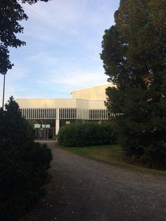 Jyväskylä teatteri