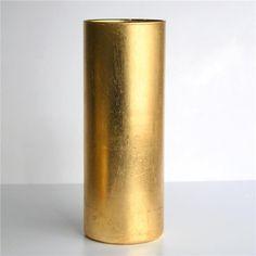 Glass Table, A Table, Table Bases, Gold Vases, Cylinder Vase, Vases Decor, Plant Decor, Ceramic Vase, Bellisima