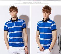 RILLTOSS men's fashion T-shirt in spring/summer.