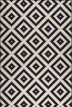 Cheap Cute Modern RugsPut together Kitchen rug and Make a room
