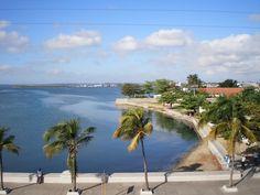 Cienfuegos, Cuba.... where my grandmother was born