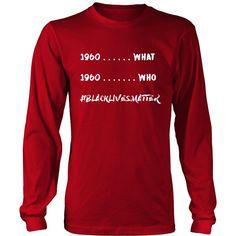 1960 Unisex District Long Sleeve Shirt