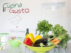 Amalfi Coast Cooking Programs with Chef Carmen