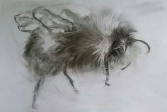 Bee - by Tania Bain