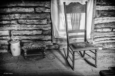 The Old Rocking Chair_MG_2525
