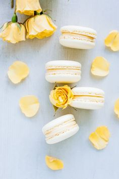 15 Magical Macaron Recipes for Easter and Beyond via Brit + Co