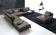 a bit long, but i love the sectional