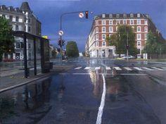 www.danielgoldenberg.dk Hjemmeside med de mest fantastiske fotorealistiske malerier. Et kursus hos Daniel har været en øjenåbner.
