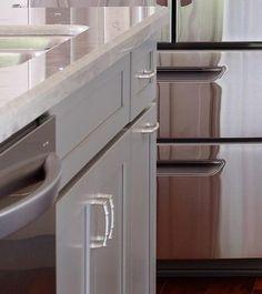 Sarah Richardson Design - Kitchen (Country Living Residence)