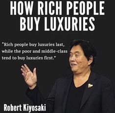 Home Business Ideas For Moms off Robert Kiyosaki Quotes Rich Dad Poor Dad half Home Business Ideas Chennai Financial Quotes, Financial Literacy, Business Motivation, Business Quotes, Motivation Success, Quotes Motivation, Motivation Inspiration, Success Quotes, Life Quotes
