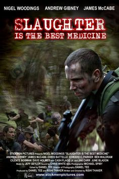Slaughter Is the Best Medicine 2012