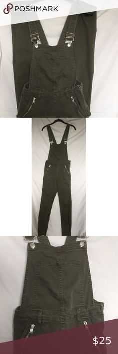 Olive Drab with Blue Stripes  H-Back Wader Suspenders 1.5 inch