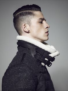 Ash Stymest | Λllegri Collection 2014