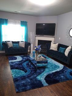 Cute Living Room, Decor Home Living Room, Cozy Living Rooms, Living Room Designs, Beautiful Living Rooms, Home Decor, Cute Room Decor, Teen Room Decor, Room Ideas Bedroom