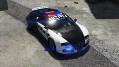 Grand Theft Auto, Police Cars, Bugatti, Games, Toys, Vehicles, Activity Toys, Gaming, Game