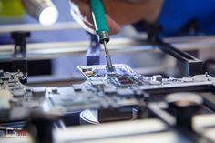 #GPU #MacBook #solderinglab #tfix www.tfix.co.uk