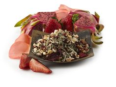 Dragonfruit Devotion Herbal Tea at Teavana | Teavana Love this tea! I wish they had a store i my country..