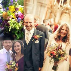 A wonderful couple #parsleyandsage #weddingseason