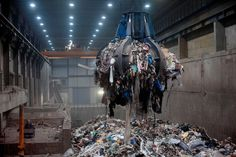 Oslo Copes With Shortage of Garbage It Turns Into Energy - NYTimes.com