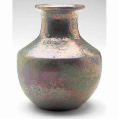 Pewabic Pottery - Arts & Crafts