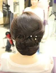혼주 머리스타일에 대한 이미지 검색결과 Up Styles, Hair Styles, Eyes, Beauty, Weddings, Fashion, Hair Plait Styles, Moda, Fashion Styles