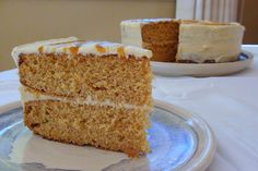 zsuzsa is in the kitchen: CARAMEL CAKE