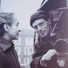 Lucie Rie & Hans Coper (potters)