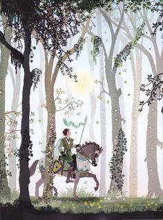 Sarah Gibb | Children's Illustration