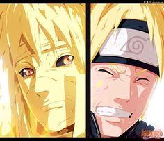 Minato | Naruto
