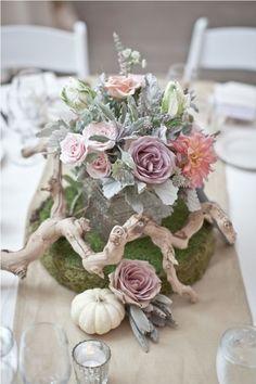 14 Ideas para decorar la mesa   Bohemian and Chic