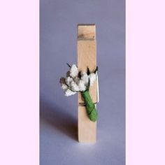 "Pinzas Decoradas ""Floralia"". PVP: 1,95 €"