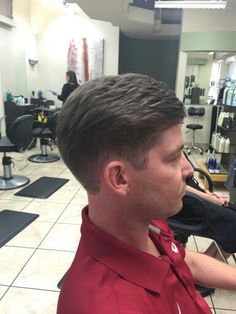 men haircuts Clipper cut for