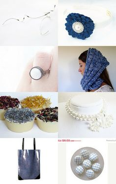May trends by Amparo Santos on Etsy--Pinned with TreasuryPin.com