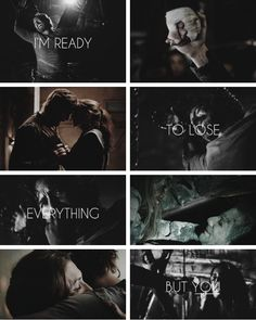 But you...#kabby #the100