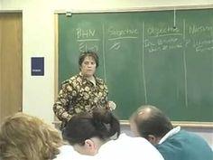 Constructing a Nursing Care Plan, Part 2: Formatting a Nursing Diagnosis